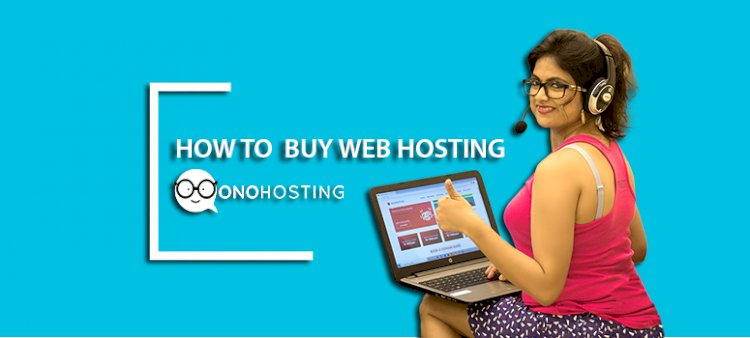 How to Buy Hosting from OnoHosting